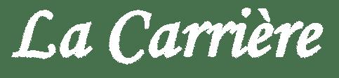 La Carriere