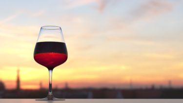 ワインの力を借りる時