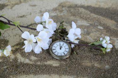 時間の種類