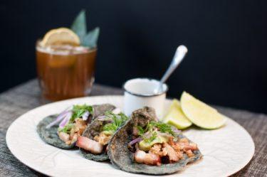 メキシコ料理は世界遺産である