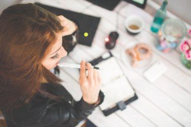 新しい働き方と女性活用