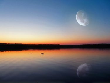 月のものが愛しく思える時