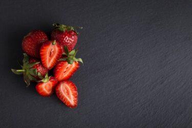 果物の食べ方の違い
